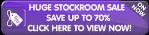 stockroom sale icon