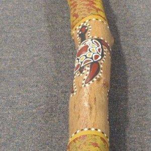 Ju Ju Wilson / Didgeridoo
