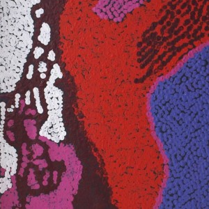 (Yannima Pikarli) Tommy Watson / Ngayuku Ngura - My Country