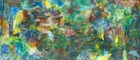 1 million dollar indigenous painting