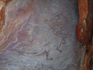 Ancient Indigenous Rock Art