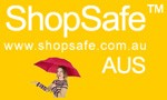 shop safe icon