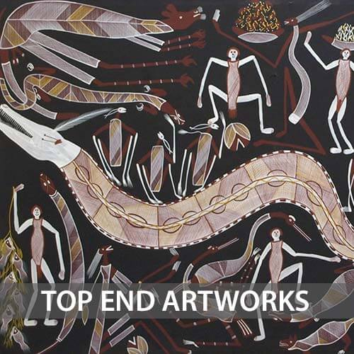 Top End Aboriginal Art