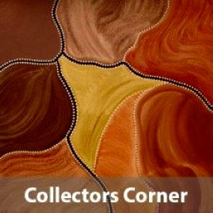 Icon for Collectors Corner Aboriginal Artworks