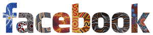 facebook-logo-aboriginal-art