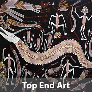 top end art
