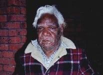 George Ward Tjungurrayi