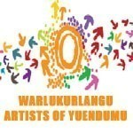 Yuendumu art centre