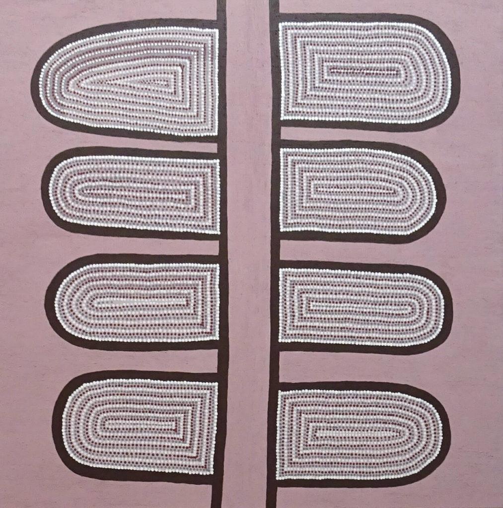 Billy Duncan Aboriginal Art