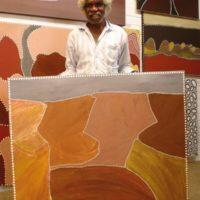 Churchill Cann Aboriginal Art