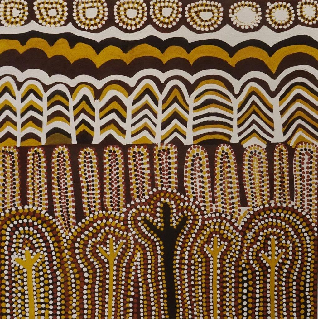 Nora Nocketta Aboriginal Art
