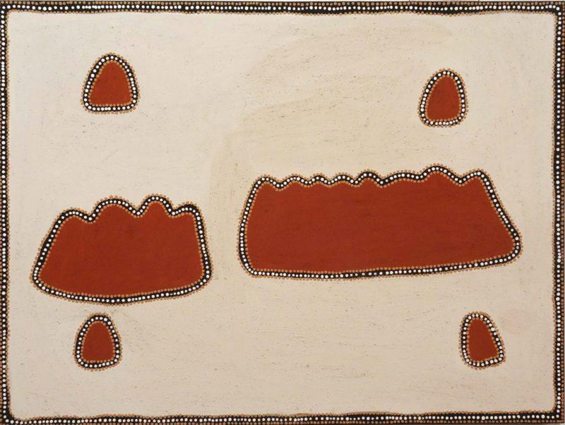 Peggy Griffiths Aboriginal Art