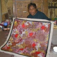 Gabriella Possum Nungurrayi