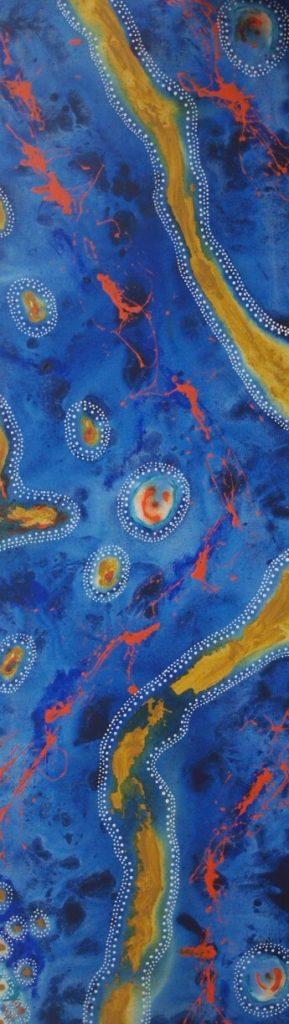 Kurun Warun Aboriginal Artist