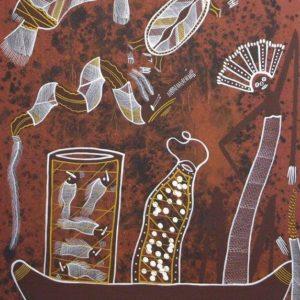 Eddie Blitner / Mimi Spirits - Turtle Boat