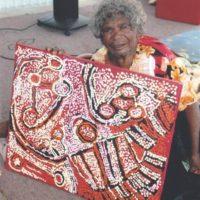 Naata Nungurrayi / Marrapinti