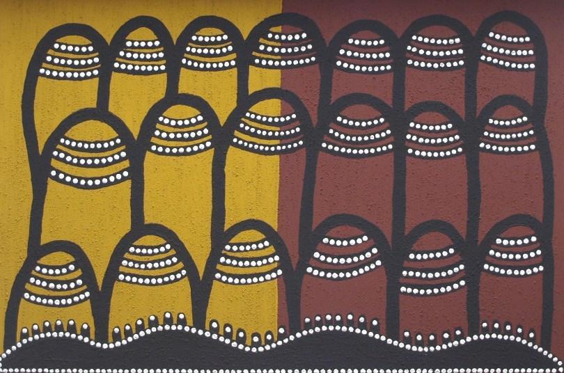 Christopher Churchill / Purnululu - Jaru to Kitja