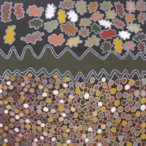 Phyllis Ningamara / Gerany (Stone) Country