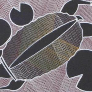 Eddie Blitner / Turtle Spirit