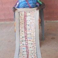 Yinarupa Nangala / Women's Dreaming