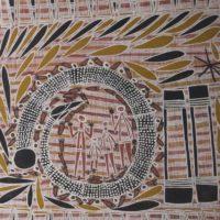 Dorothy Djukulul / Wagilag Sisters Story
