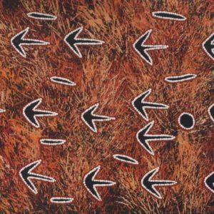 Reggie Sultan / Emu Tracks