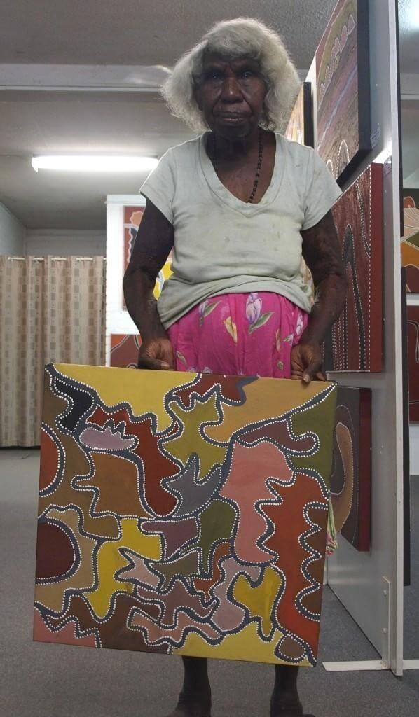 Phyllis Ningamara / My Country