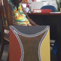 Phyllis Ningamara / Ngoonborliny