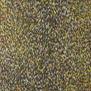 Gloria Petyarre Aboriginal Artist