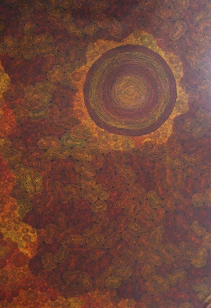 Sarrita King Aboriginal Artist