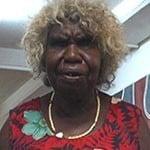 Phyllis Ningamarra