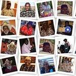 Aboriginal Artists Collage image