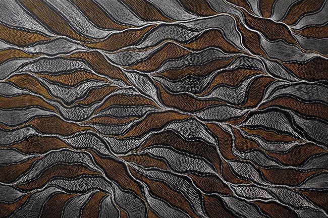 Aboriginal Art Styles