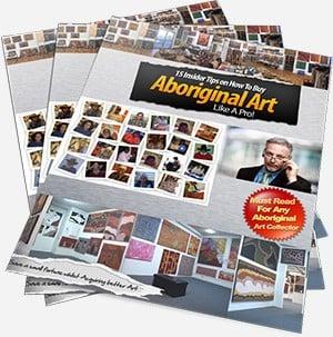 Artlandish How To Buy Aboriginal Art Guide