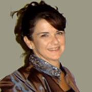 Artlandish Gallery Manager Kirstie Vinken