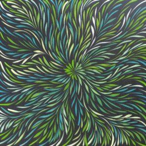 Julieann Pepperill Aboriginal Art