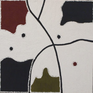 Freddie Timms Aboriginal Art