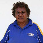 Aboriginal Artist Abie Loy Kemarre