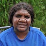 Maisie Nungurrayi Ward