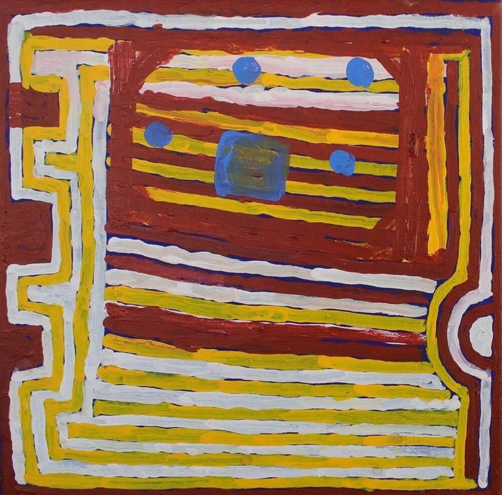 Yuendumu Aboriginal Art