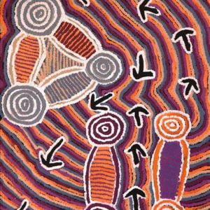 Yuendumu Aboriginal Art