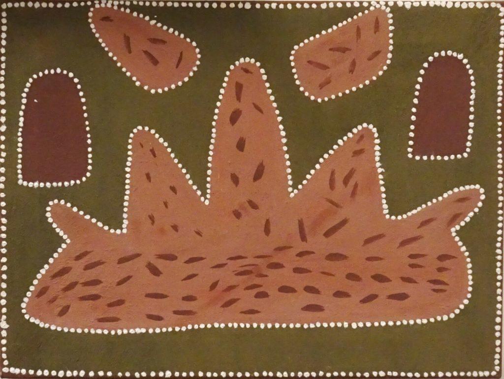 Mabel Juli Aboriginal Art