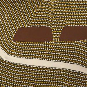 Paddy Carlton Aboriginal Art