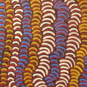 Violet Petyarre Aboriginal Art