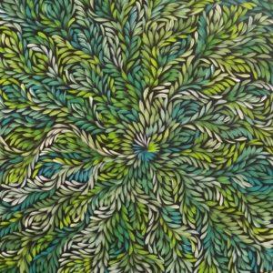 Louise Numina Napananka Aboriginal Art