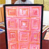 Sharon Numina Napananka Aboriginal Art