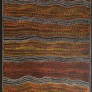 Lanita Numina Napananka Aboriginal Art