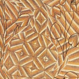 James Iyuna Aboriginal Art