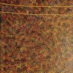 Kathleen Petyarre Aboriginal Art