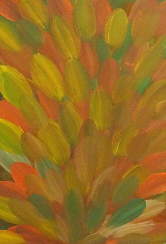 Gloria Petyarre Aboriginal Art